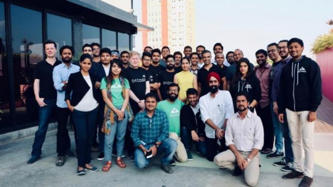 Techstars' first accelerator in India kicks off in Bangalore