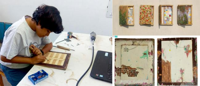 Protyusha Mitra to present her first solo exhibition, Casement, from Apr 7
