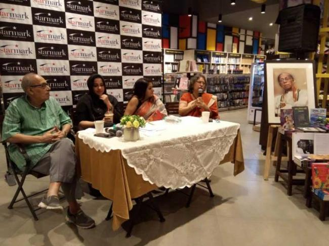 Starmark pays tribute to author Nabendu Ghosh on his 102nd birth anniversary