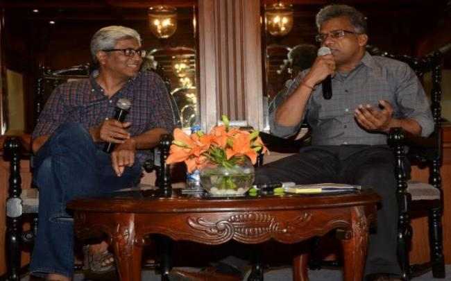 Dalits will feel insecure with the rise of Hindutva: Ashutosh