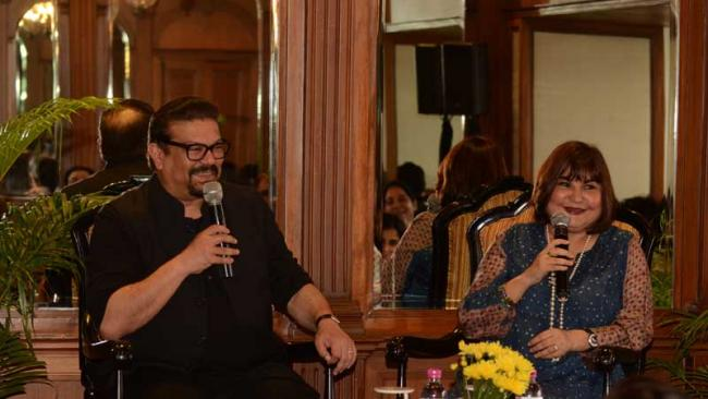 Easiest way to target women is by aiming at her sexuality: Seema Goswami