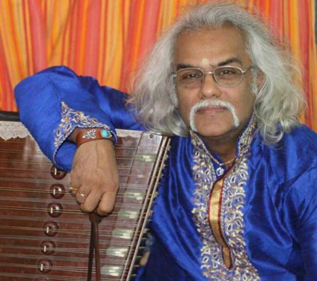 Santoor Maestro Pdt Tarun Bhattacharya to get Sangeet Natak Akadei Awards 2019