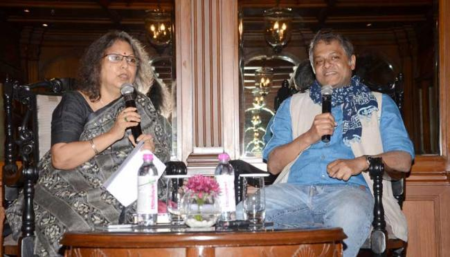 Every single question in media turns into whataboutery nowadays: Sandeep Bhushan