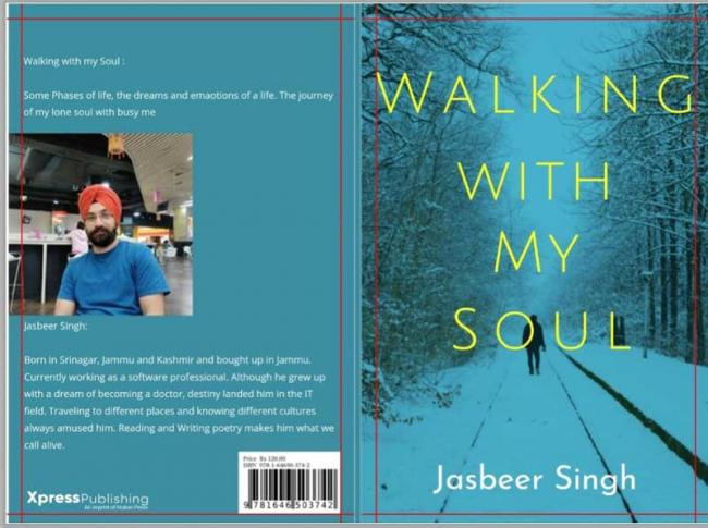 Book review: Jasbeer Singh's poetic thoughts on the emotions of life