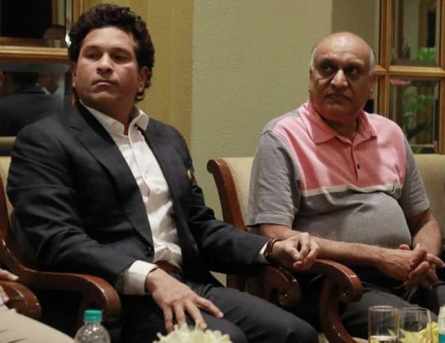 Corporate honchos come together at 8th Annual CBAI bridge tournament, Sachin Tendulkar joins