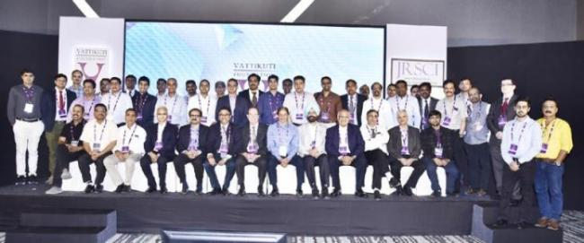 Vattikuti Foundation sets up Joint Replacement Surgeons Council of India