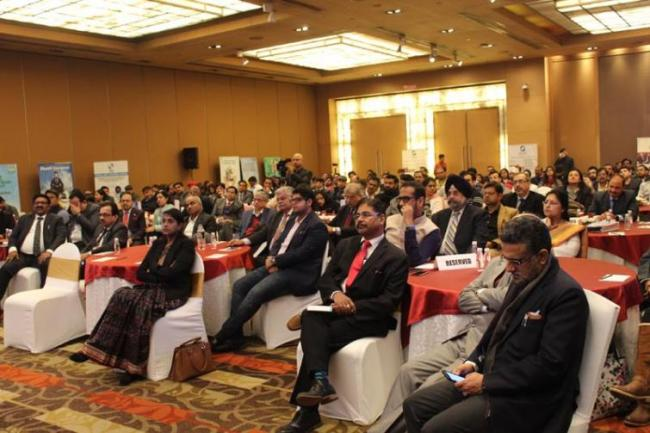 Top Rankers Management Club organizes 21st edition of National Management Summit 2020