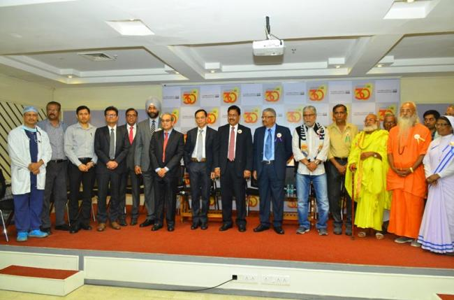 Kolkata's CK Birla Hospitals - BMB to offer 30 cardiac angiographies to deserving patients this year