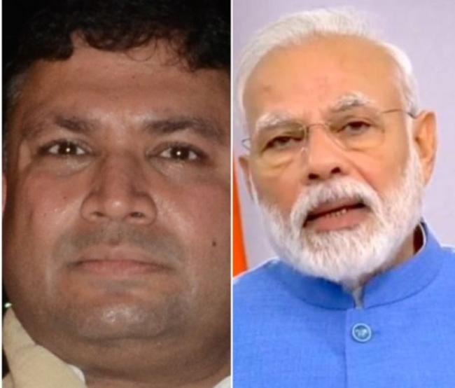 Kolkata-based humanitarian worker seeks survival package from Centre in open letter to PM Modi