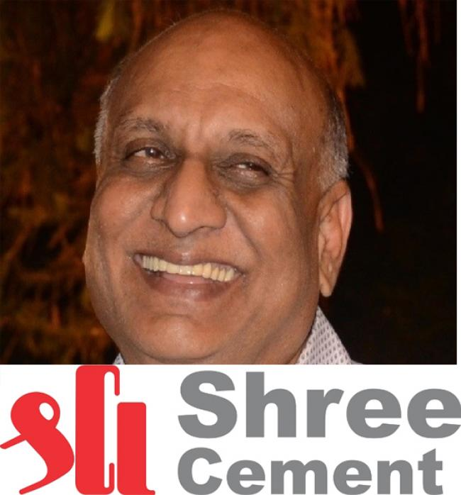 Shree Cement  among India's Top 100 Best Places To Work, Best in Cement & Building Materials for 2020