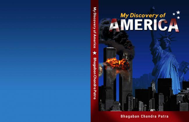 Book Review: A journey of personal discovery through the land of Uncle Sam