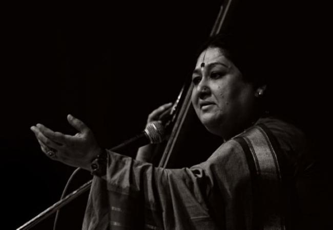 Gharana is important for student of music: Shubha Mudgal