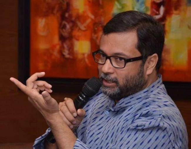 Marxist ideology completely opposed to the law of nature: Author Anant Vijay