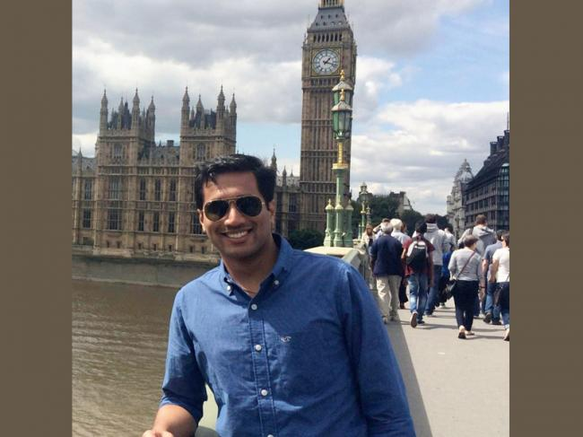 Author interview: Dr Siddharth Suhas Kulkarni on his book 'Parenting: The Critical Thinking at Home'