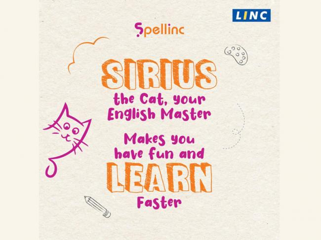 Linc takes its annual  inter-school spelling contest online, registrations open