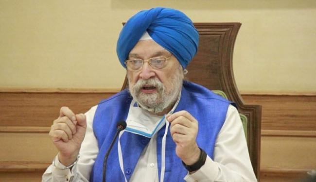 Aatmanirbhar spirit will result in India coming out much stronger after Covid-19: Union Minister Hardeep Singh Puri