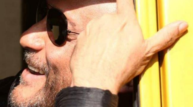 An artist tends to flow with art: Jackie Shroff