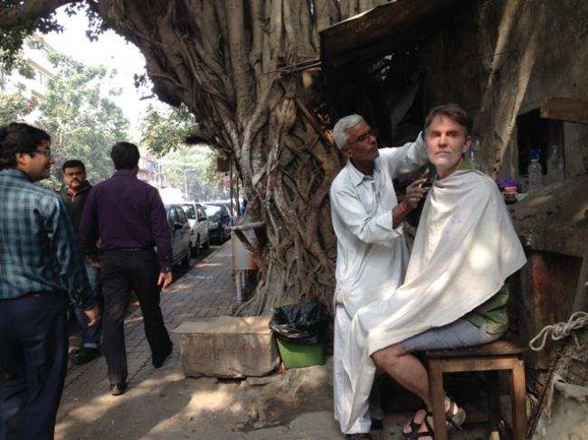 I like less travelled places in India: Todd Melby