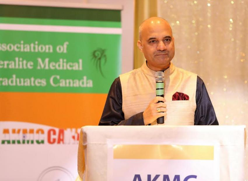Five days are required to grant visas now: India's Consul General in Toronto