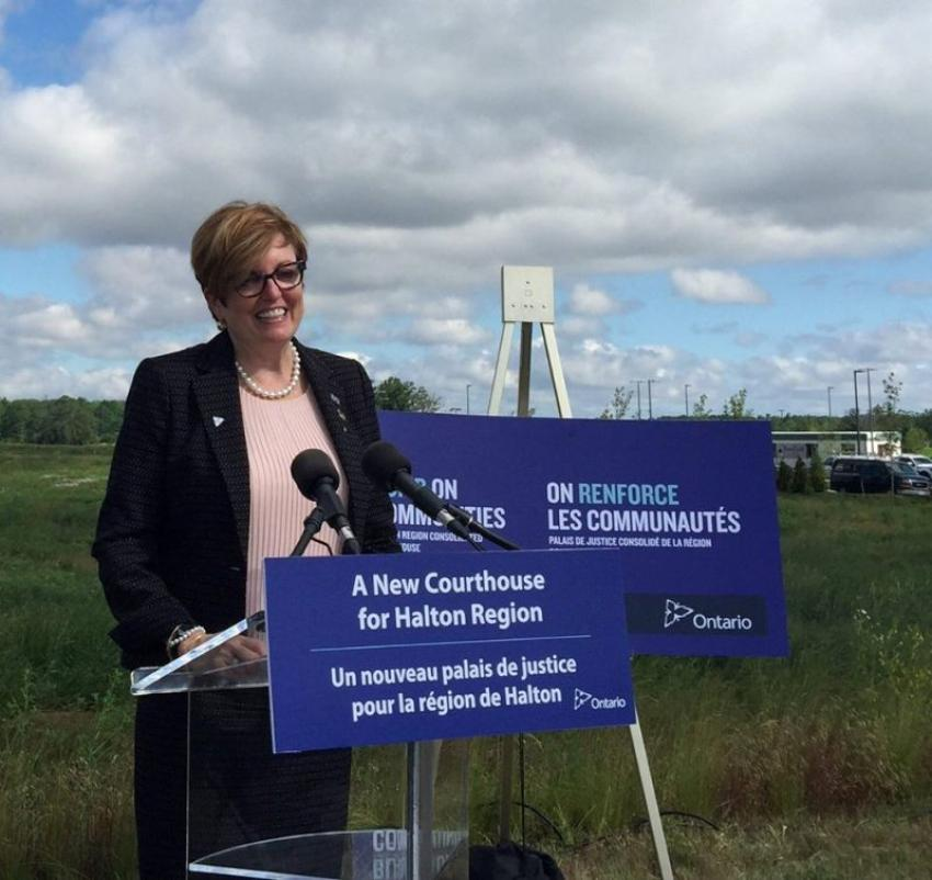 Our involvement with the Indigenous people is superb: Ontario Tourism Minister