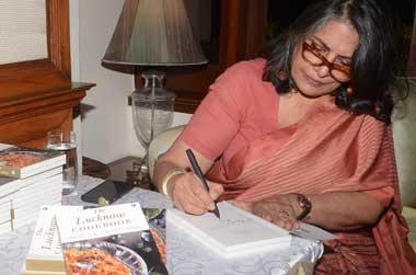 Wajid Ali Shah brought to Kolkata from Lucknow the dum pukht style of cooking: Sunita Kohli