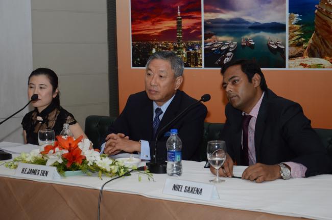 Taiwan reports 15.74% traveler growth