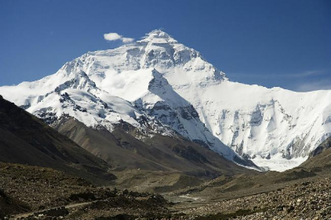 Govt to promote Himalayas