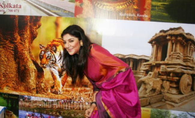Indian Tourism Fair opens