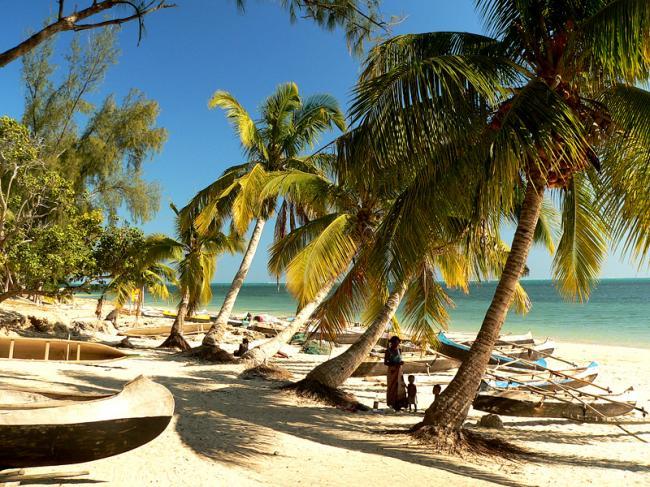 UNWTO promotes Vanilla Islands tourism