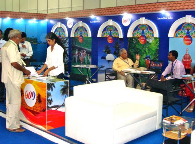 Goa Tourism bags 'Best Decorated Stall' Award at TTF Chennai