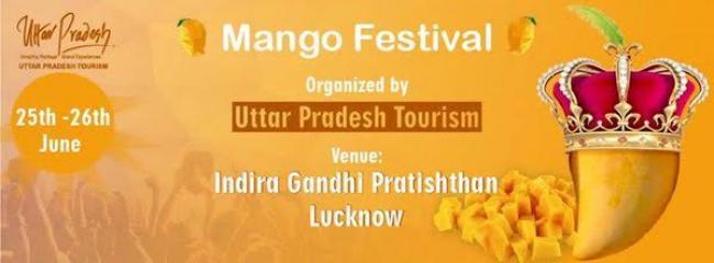 Lucknow to host Mango Festival in June last week