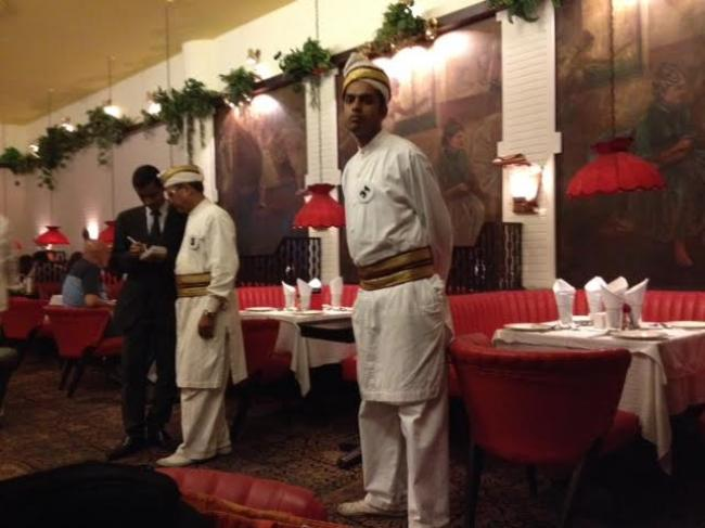 Kolkata's Mocambo fine dining restaurant faces backlash after