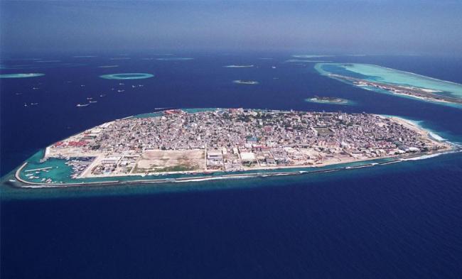Mega Maldives starts direct flights from New Delhi to Maldives from Nov 2016
