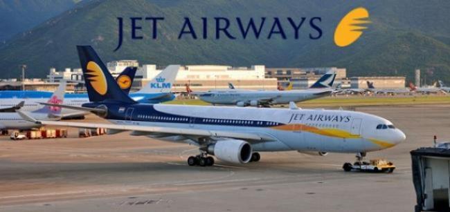 Jet Airways to operate Boeing 777 aircraft between Mumbai and Dubai