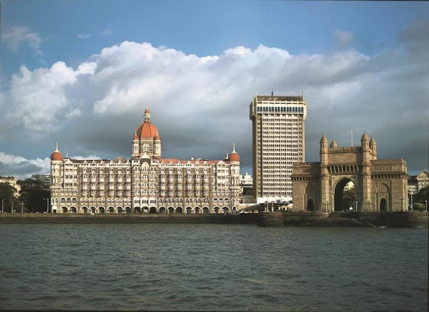 Mumbai: The Taj Mahal Palace  secures India's first trademark registration for its iconic hotel building and dome
