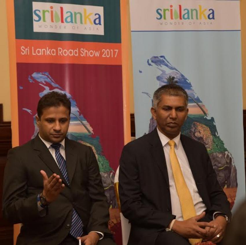 India becomes top source market for Sri Lanka