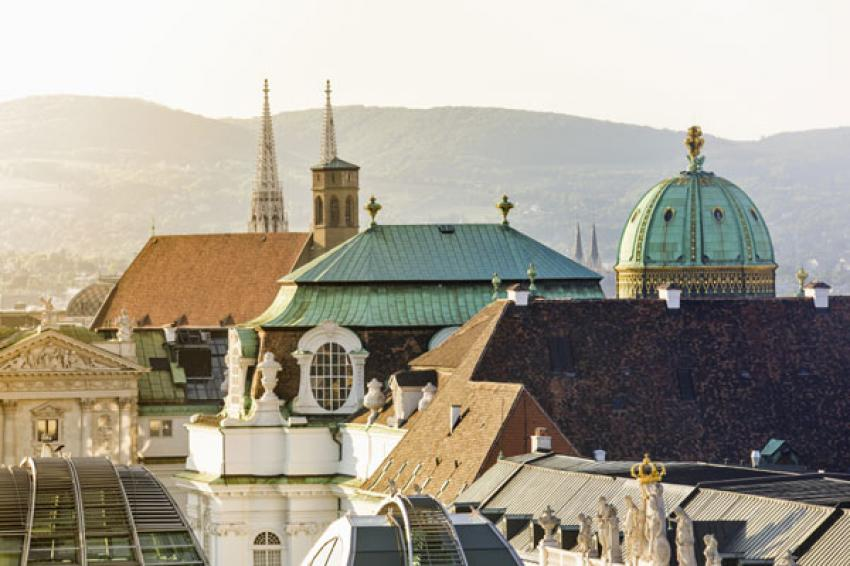 India emerges among high growth tourist markets for Vienna