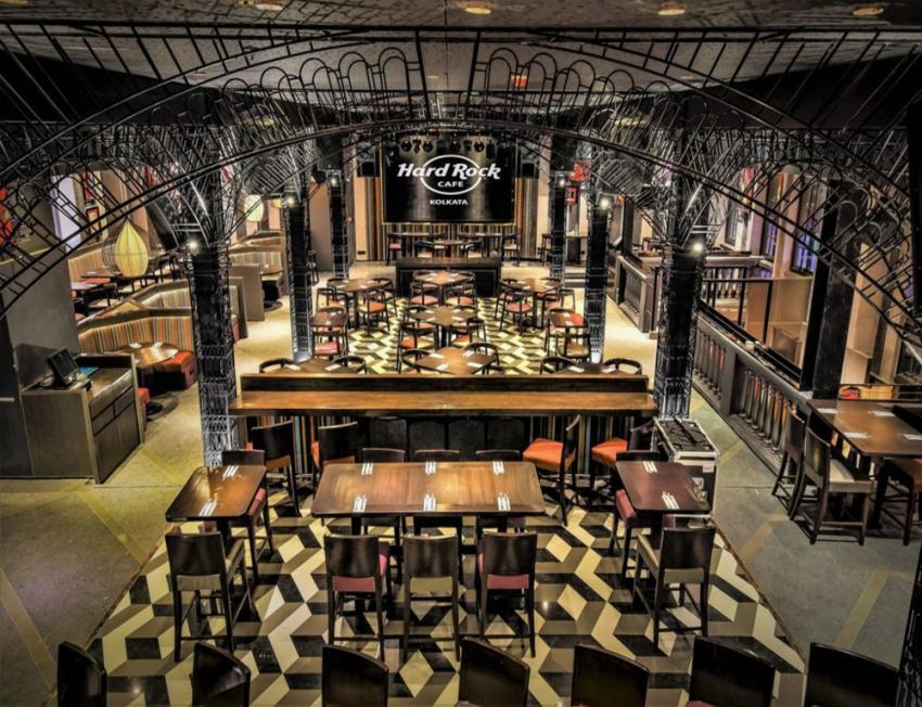 Hard Rock Cafe set to open eighth locations in Kolkata