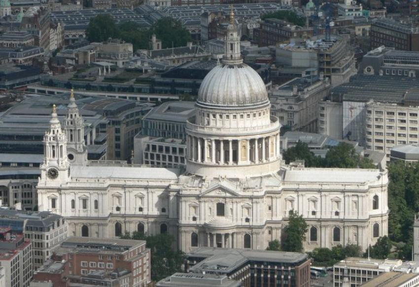 St Paul's Cathedral and movie sites set to thrill London Pass customers for Summer 2017
