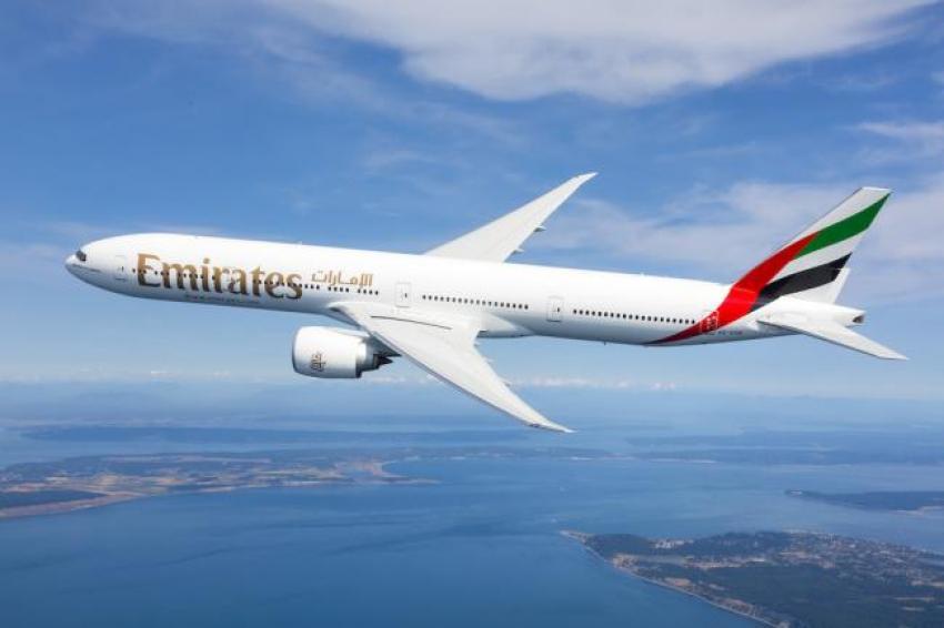 Emirates celebrates 10 years of connecting Ahmedabad to the world