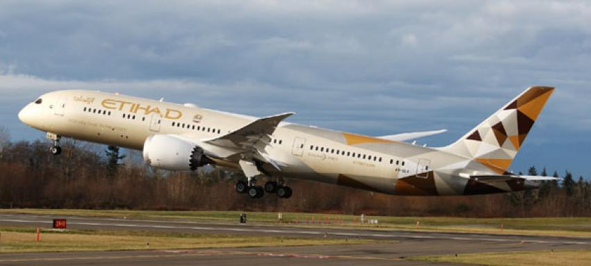Geneva to join Zurich as Etihad Airways' fifth European Dreamliner destination