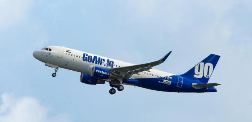 GoAir expands operations at New Delhi