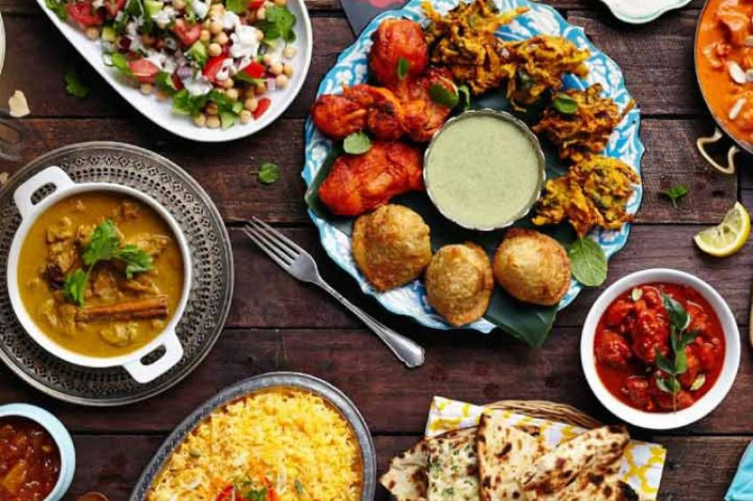 Canada 150: School of Flavours presents Taste of India food festival
