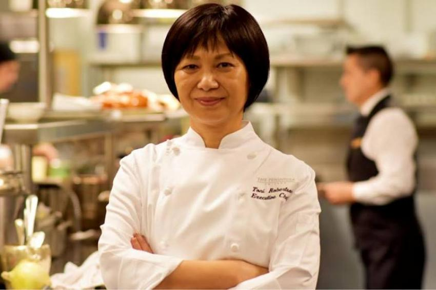 The Peninsula Chicago appoints Toni Robertson as Executive Chef