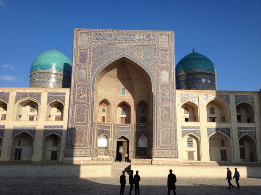 "Uzbekistan Embassy in India launches online campaign ""Visit Uzbekistan - 2018"""