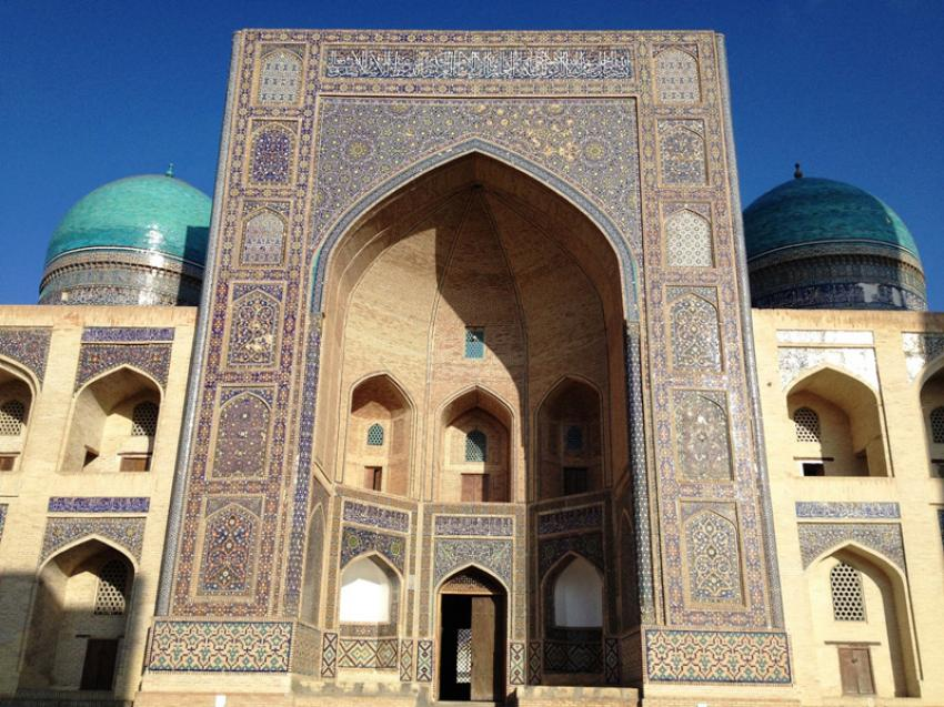 Uzbekistan wins National Geographic Traveler Awards
