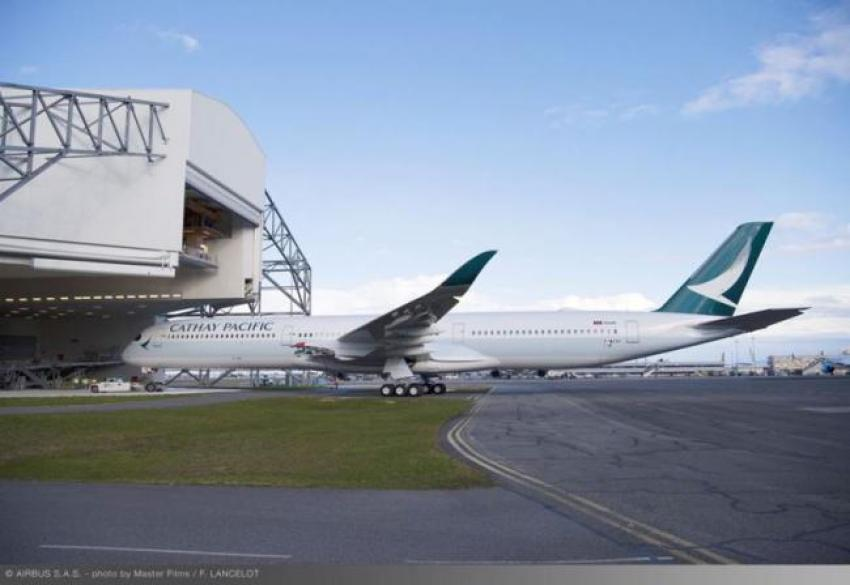 Cathay Pacific: Data breach affects airline, at least 9.4 million passengers hit