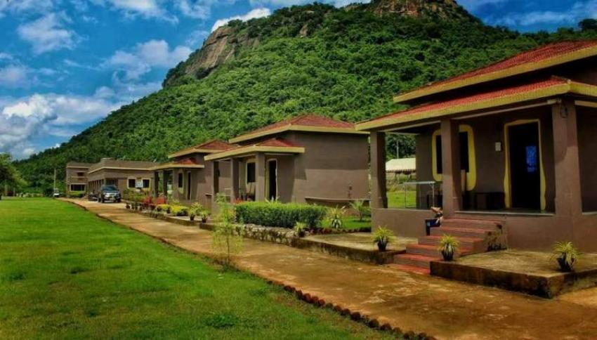 Khairabera Eco Adventure Resorts announces special packages