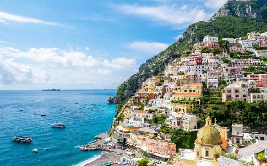 Where to travel in 2019: USTOA names Italy as top destination