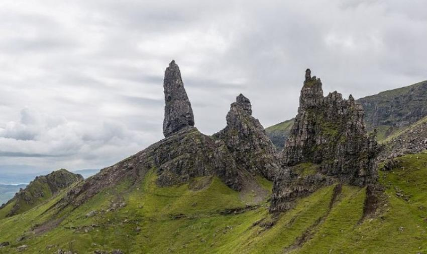 Scotland lures Indian tourists with Bollywood & more